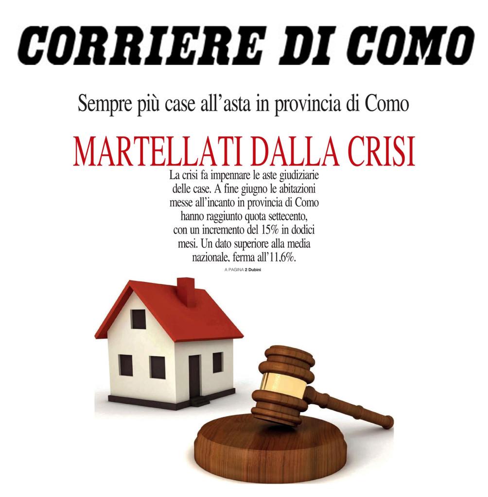 16 luglio 2015 Corriere di Como 1